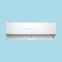 Кондиционер сплит-система Systemair SYSPLIT WALL SMART 09 EVO HP Q